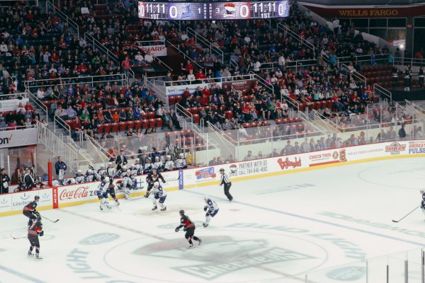 ' Coliseum_Photo courtesy of charlottesgotalot.com